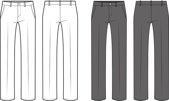 Work Pants for Women