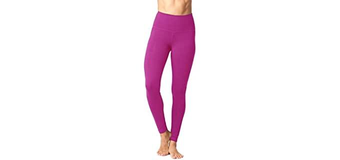 90 Degree Women's Reflex - High Waist Slimming Leggings
