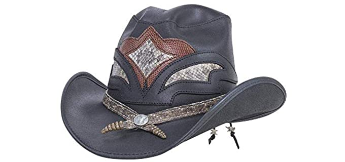American Hat Makers Hat