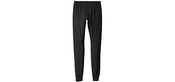 Fruit of the Loom Women's Thermal - Best Thermal Underwear