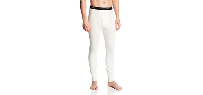 Hanes Men's X-Temp - Thermal Long Underwear for Men