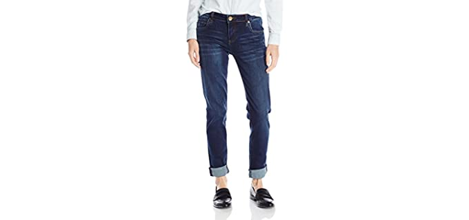 KUT from the Kloth Women's Catherine - Lady Fit Jeans