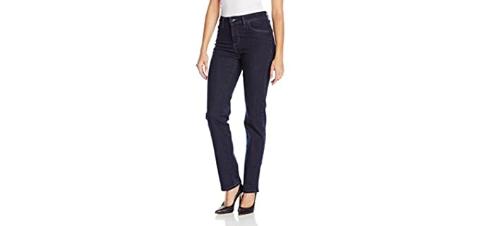 Lee Women's Classic - Pear Shaped Figure Jeans