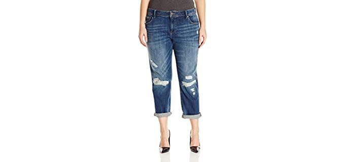Lucky Brand Women's Reese - Comfortable Wear Jeans