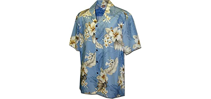 Pacific Legend Shirts