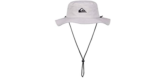 Quicksilver Unisex Bushmaster - Bucket Hat
