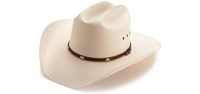 Stetson Men's Alamo - Cowboy  Hat