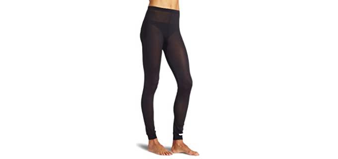 Terramar Women's Thermasilk - Best Thermal Underwear for Women