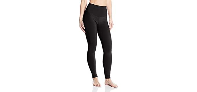 Yummie Women's Compact - Cotton Leggings that Slim