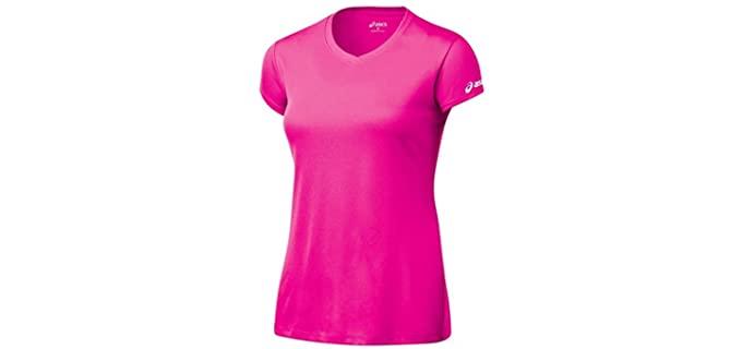Asics Women's Circuit - T-Shirt for Women