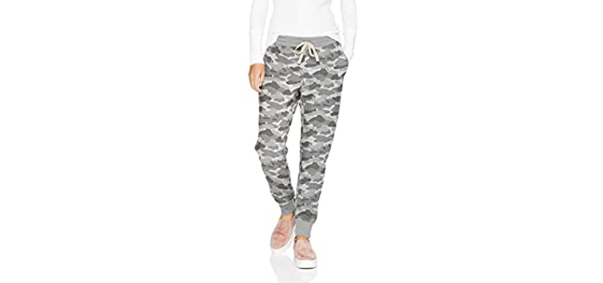 Amazon Essentials Women's Relaxed Fit - Jogger Pants