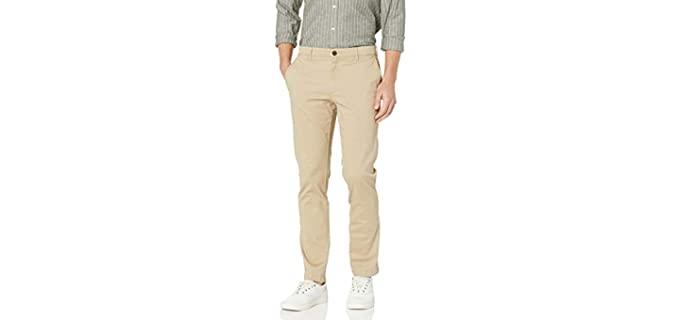 Goodthreads Men's Chino Pants - Slim Fit Khaki Pants