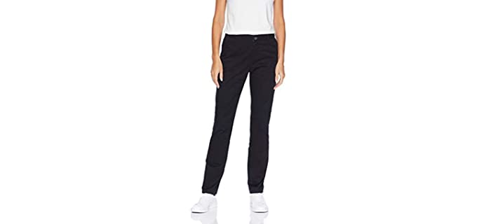 Amazon Essentails Women's Classic Fit - Work Pants