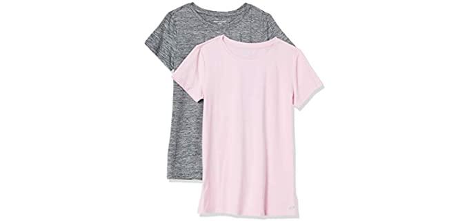 Amazon Essentials Women's 2-Pack - Best Women's T-shirts on Amazon