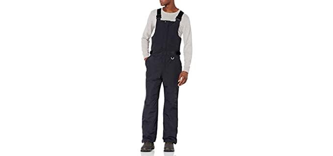 Amazon Essentials Men's Insulated - Snow Pants