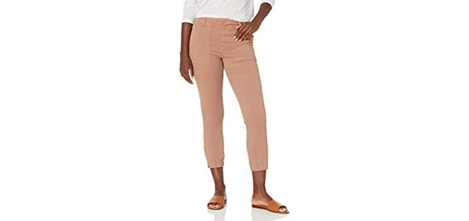 Amazon Brand Women's Goodthreads - Straight Fit Work Pants