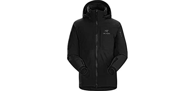 Arc Teryx Men's Fission - Waterproof Jacket