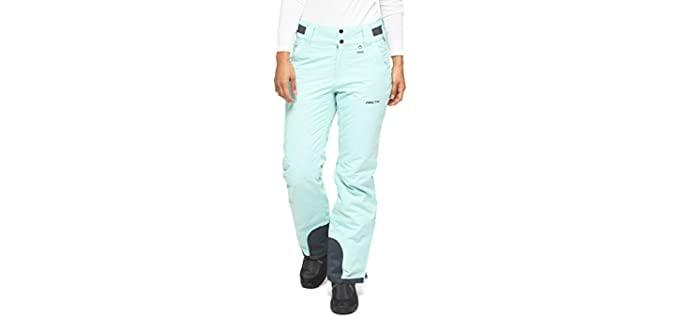 Arctix Women's Insulated - Snow Pants
