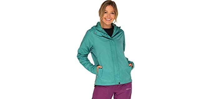 Arctix Women's River - Rain Jacket