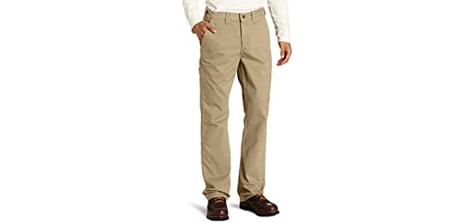 Carhartt Khaki Pants