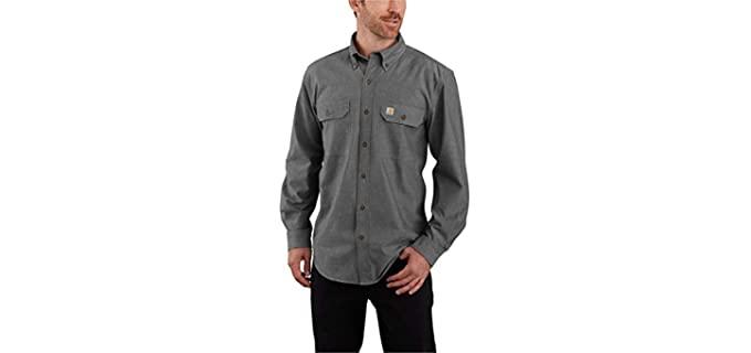 Carhartt Men's Original - Dress Shirt