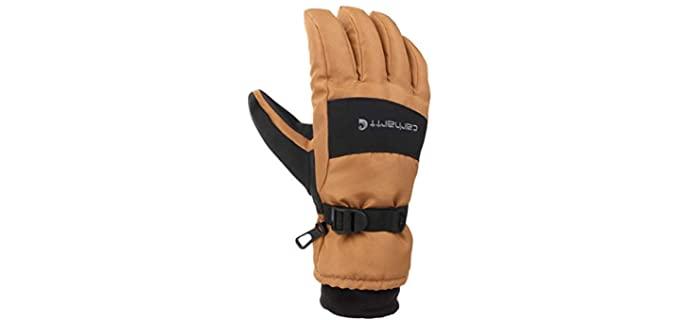 Carhartt Unisex W.P - Winter Work Gloves