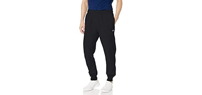 Champion Men's Powerblend - Champion Sweatpants