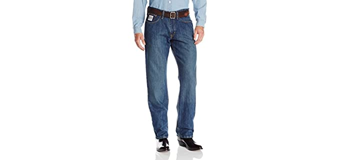 Cinch Men's White Label - Comfortable Jeans