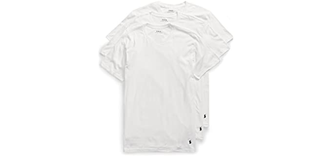 Polo Men's Classic - Crew Neck Undershirt