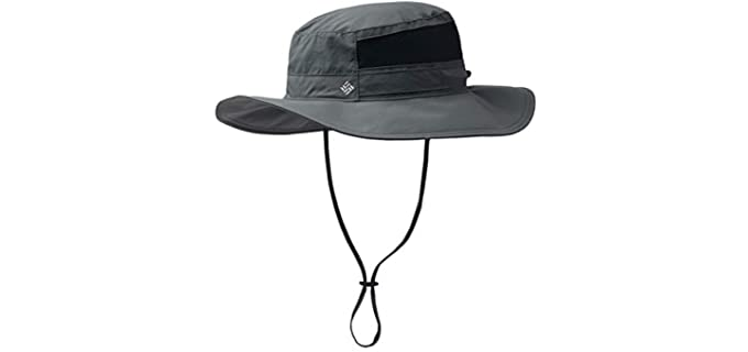 Columbia Unisex Booney - Hat for Sun Protection