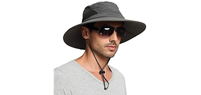 Einskey Unisex Sun Hat - Hat for Sun Protection