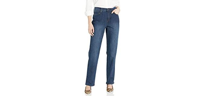 Gloria Vanderbilt Women's Classic - Short Leg Jeans