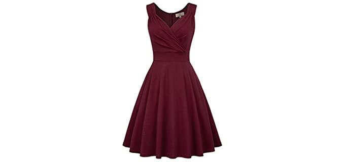 Grace Karin Women's Vintage - Dress to Wear to a Wedding