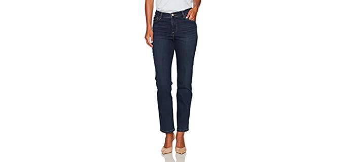 Lee Women's 34048 - Short Women Jeans