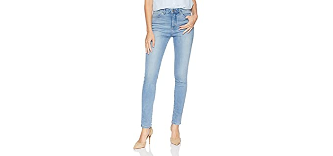 Lee Women's Sculpting - Slim Fit Skinny Leg Jean