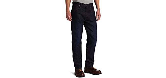 Levi's Men's 508 - Tapered Denim Jean