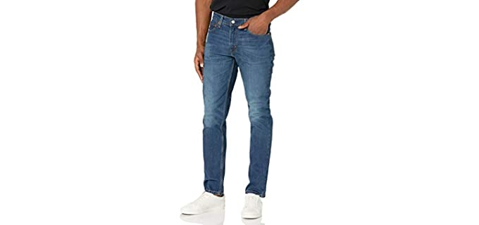 Levi's Men's 511 - Beer Belly Jeans
