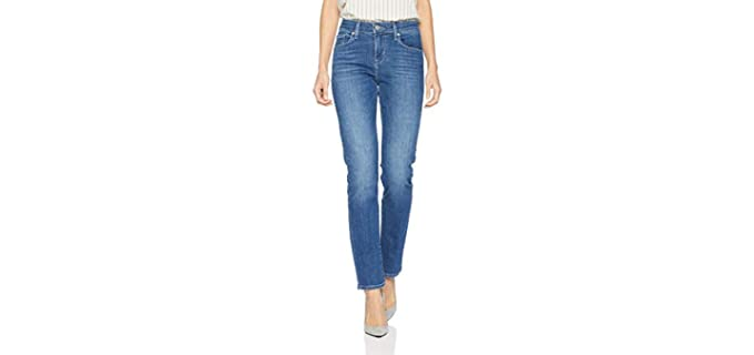 Levi's Women's Classic - Mid-Rise Skinny Jeans