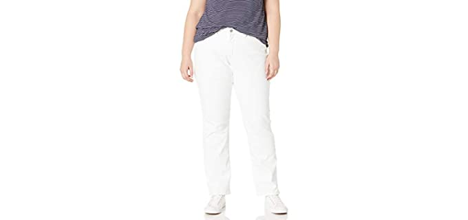 Levi's Women's Classic - Jeans for Larger Thighs