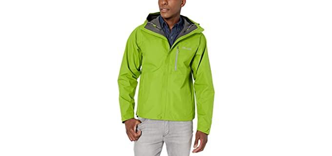 MARMOT Men's Lightweight - Best Rain Coat