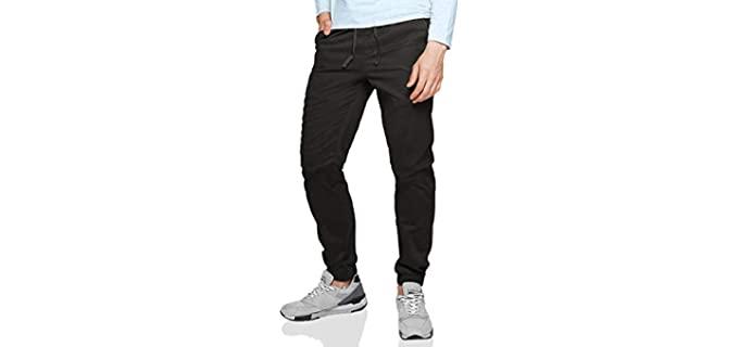 Match Men's Chino - Jogger Pants