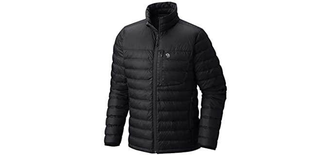 Mountain Hardwear Men's Dynotherm - Heavy Winter Jacket