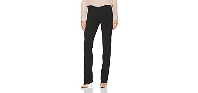 NYDJ Women's Ponte - Women's Dress Pants