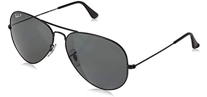 Ray-Ban Unisex Rb3025 - Classic Sunglasses