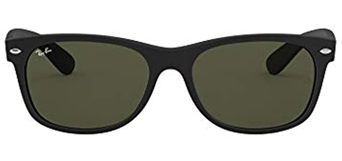 Ray-Ban Unisex Rb2132 - Driving Sunglasses