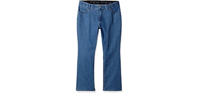 Lee Women's Riders - Stretch Plus Sized Jeans