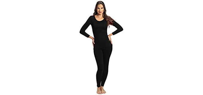 Rocky Women's Thermal - Thermal Underwear