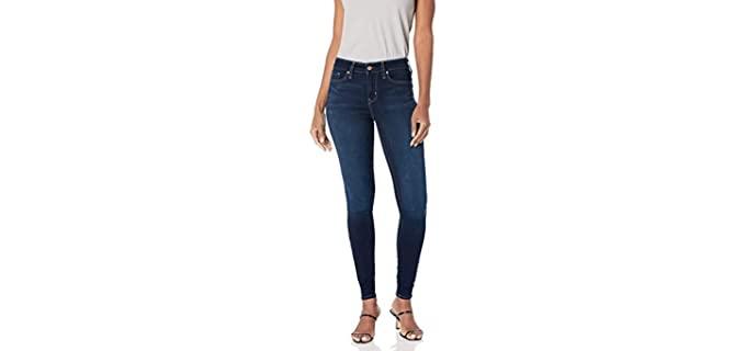 Levi's Women's Signature - Co. Gold Label Women's Modern-Skinny Jean