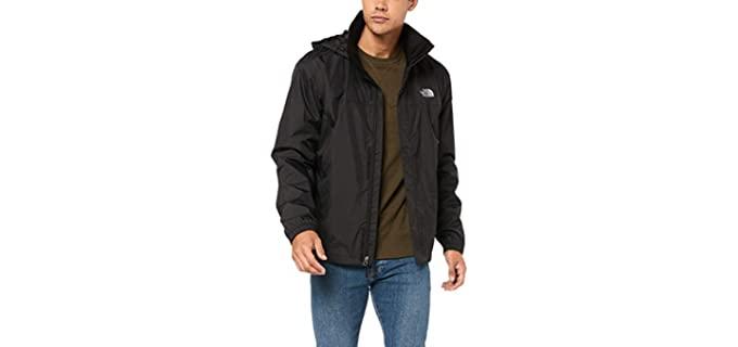 The North Face Men's Resolve - Waterproof Jacket