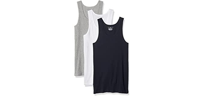 Tommy Hilfiger Men's Multipack - Classic Undershirt